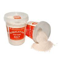 Соль гималайская розовая. Мелкий помол. Пакистан. 284гр.